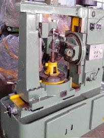国际数控滚齿机行业整体发展历程